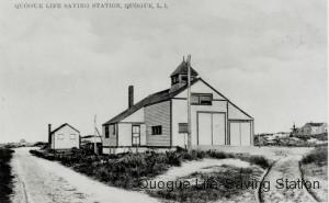 Quogue and Dune Road Circa 1900